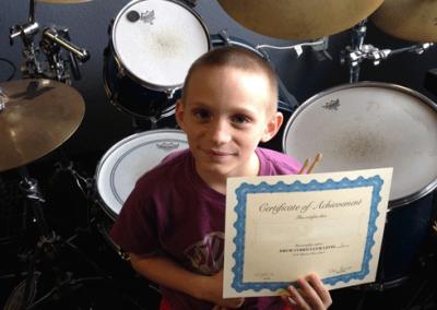 Jazz-Drum-Teacher