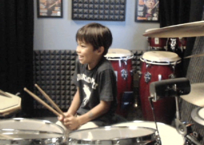 Kids-Drum-Teacher-Irvine