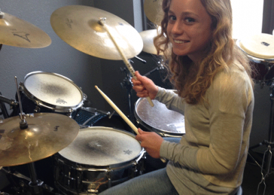Rock-Drum-Lessons